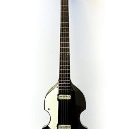 Paul McCartney Beatles Hofner Bass Black.jpg